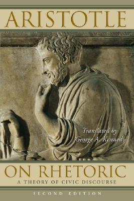 On Rhetoric By Aristotle/ Kennedy, George A. (TRN)
